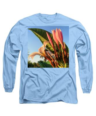 Morning Heaven Long Sleeve T-Shirt
