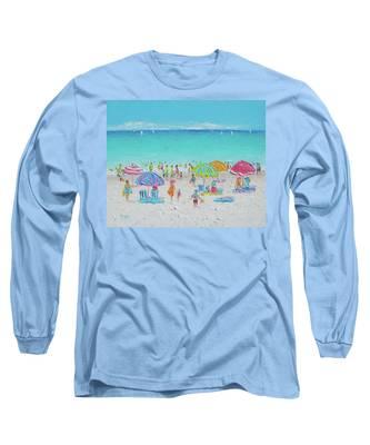 Sweet Sweet Summer Long Sleeve T-Shirt