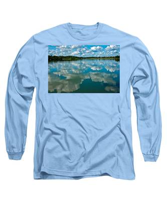 Top Ten Day Long Sleeve T-Shirt