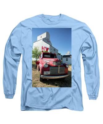 Val Marie, Sk Long Sleeve T-Shirt