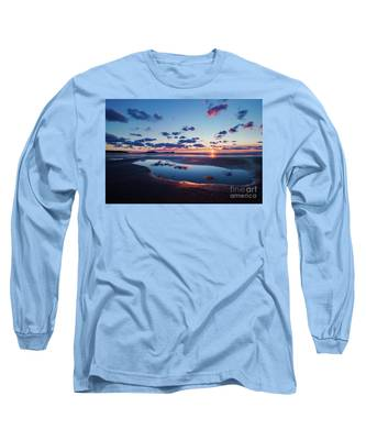 Llangennith Long Sleeve T-Shirt
