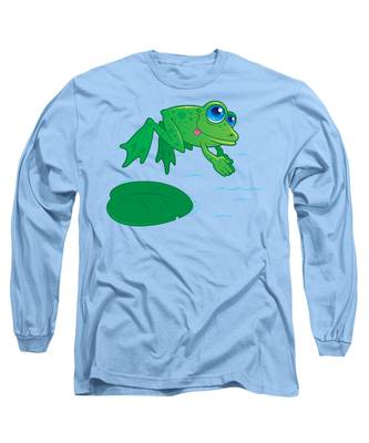 Lily Long Sleeve T-Shirts