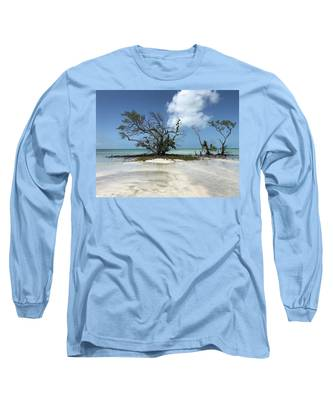 The Keys Long Sleeve T-Shirts