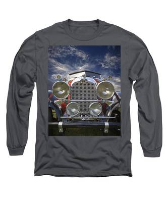 1928 Auburn Model 8-88 Speedster Long Sleeve T-Shirt