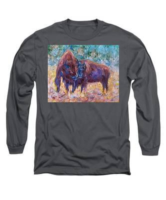 Love Season II Long Sleeve T-Shirt