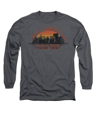Designs Similar to Bsg - Caprica City by Brand A