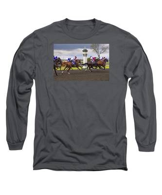 Catch Me Long Sleeve T-Shirt