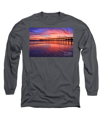 Grand Finale Long Sleeve T-Shirt