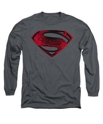 Shared Universe Long Sleeve T-Shirts