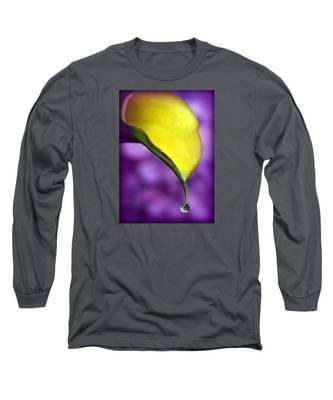 Morning Dew Long Sleeve T-Shirt