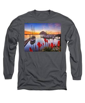 Safe Haven Long Sleeve T-Shirt