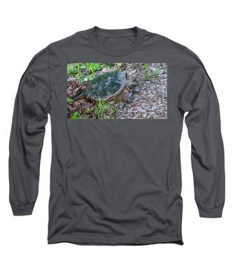 Snapper Eggs Long Sleeve T-Shirt