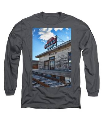 Tunica Gateway To The Blues Long Sleeve T-Shirt
