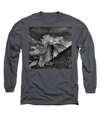 Half Dome Long Sleeve T-Shirt