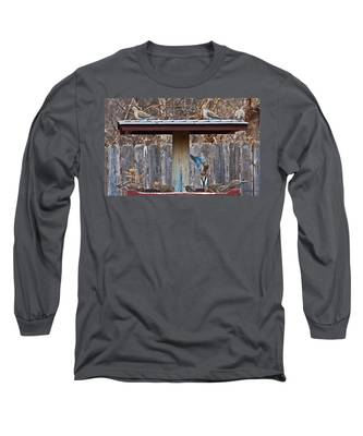 Room For One More Long Sleeve T-Shirt