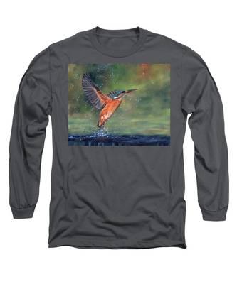 Designs Similar to Kingfisher by David Stribbling