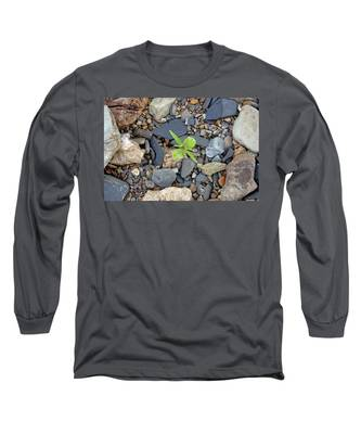 Stand Out From The Crowd Long Sleeve T-Shirt