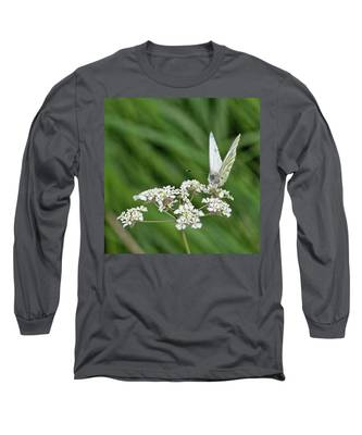 Warwickshire Long Sleeve T-Shirts