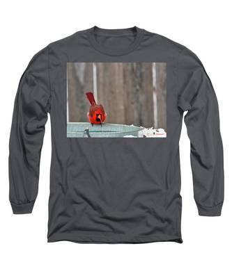 Bad Water Long Sleeve T-Shirt