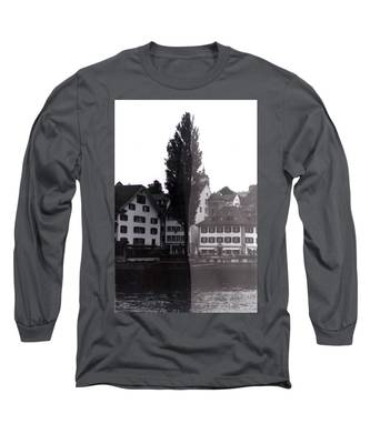 European Long Sleeve T-Shirts
