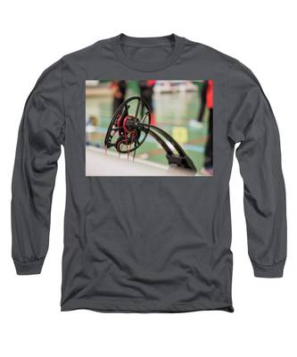 Sport Long Sleeve T-Shirts