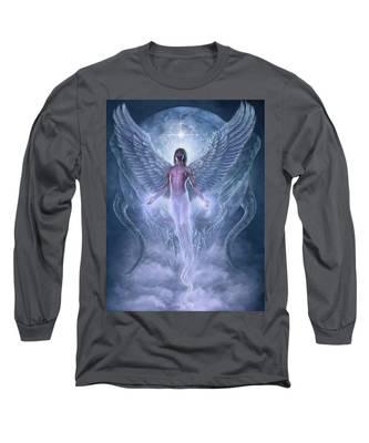Bringer Of Light Long Sleeve T-Shirt