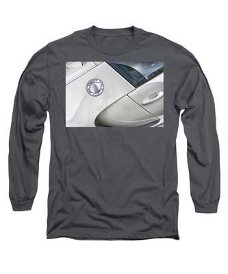 Bugatti-veyron, 258 Mph,super Sport 300 Long Sleeve T-Shirt