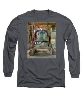 Church Bell 1783 Long Sleeve T-Shirt
