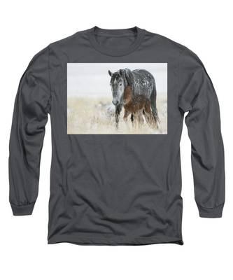 February Colt Long Sleeve T-Shirt