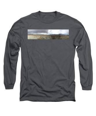 Find No Boundaries Long Sleeve T-Shirt