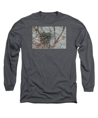 Gone South Long Sleeve T-Shirt