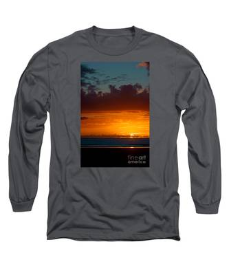 Gower Sundown Long Sleeve T-Shirt