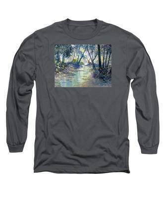 Guardian O'the Glade Long Sleeve T-Shirt