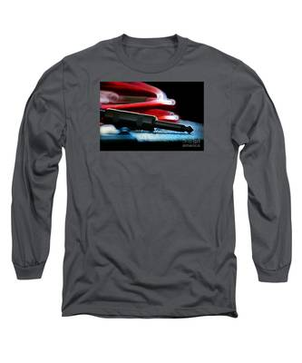 Guitar Jack Long Sleeve T-Shirt