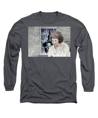 Helen Long Sleeve T-Shirt