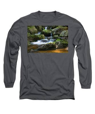 Holtemme, Harz Long Sleeve T-Shirt