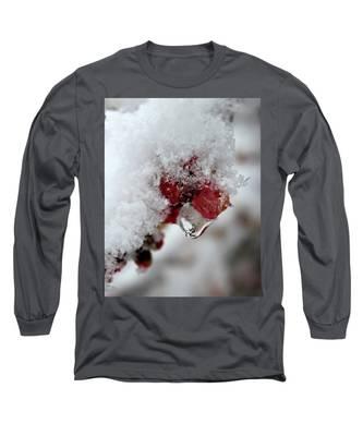 Ice Drip Long Sleeve T-Shirt