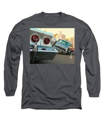 Impala Low-riders Long Sleeve T-Shirt