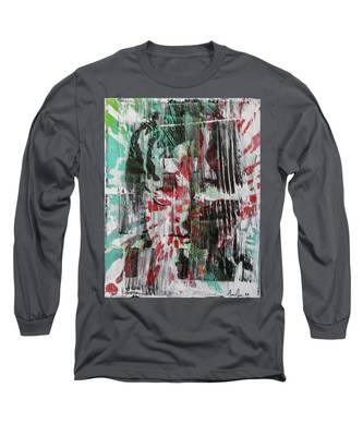 Love And Peace Are Eternal Long Sleeve T-Shirt