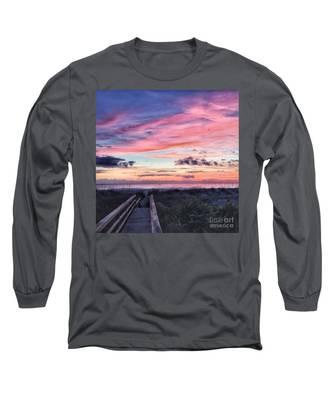Magical Morning Long Sleeve T-Shirt