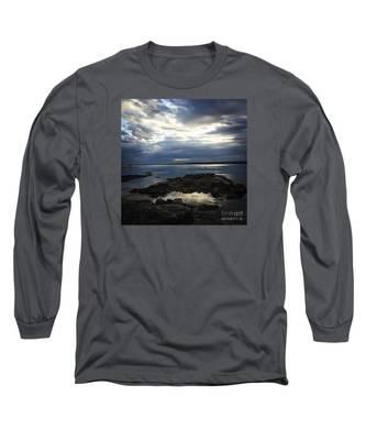 Maine Drama Long Sleeve T-Shirt