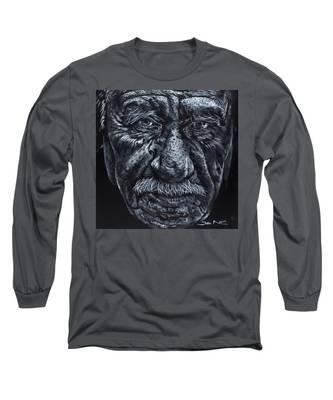 Old Joe Long Sleeve T-Shirt