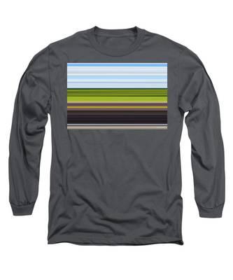 On Road IIi Long Sleeve T-Shirt
