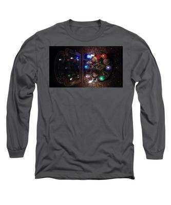 Pic 1 Long Sleeve T-Shirt