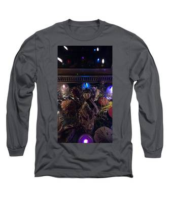 Pic 2 Long Sleeve T-Shirt