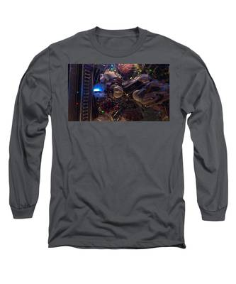 Pic 3 Long Sleeve T-Shirt