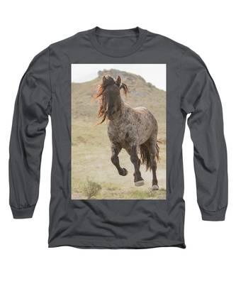 Power House Long Sleeve T-Shirt