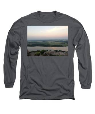Quilted Dreams Long Sleeve T-Shirt