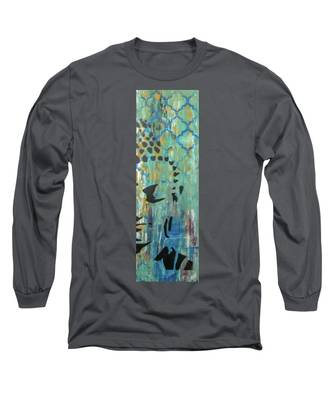 Right Side Of My Heart Long Sleeve T-Shirt