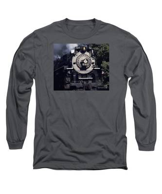The 765 Long Sleeve T-Shirt